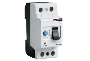 ▷ Residual Current Circuit Breaker (RCCB)