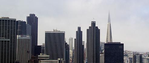 Building Design - San Francisco -