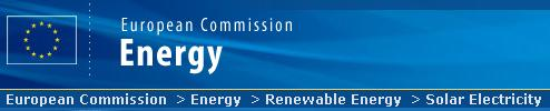 solar electricity european commission