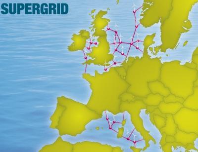 Europe's Supergrid