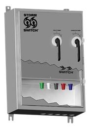 Manual Transfer Switch 2