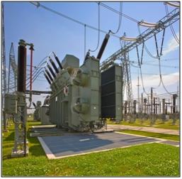 ▷ Ferro resonance occurrence in power transformer