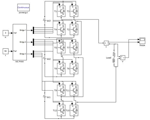 Multilevel Inverter Topologies 2