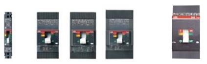 Low Voltage Circuit Breakers 1