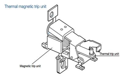 Low Voltage Circuit Breakers 2