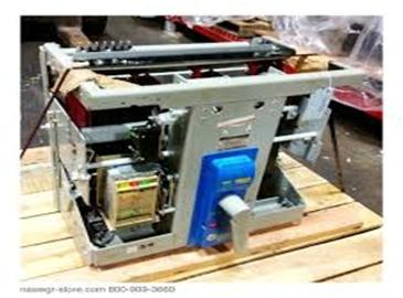 Medium Voltage Circuit Breakers 1