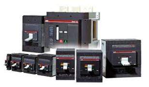 Types of Circuit Breakers