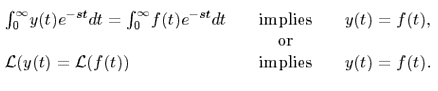 Introduction to Laplace Transform2