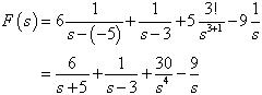 Basics of Laplace Transform 12