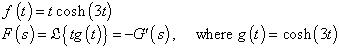 Basics of Laplace Transform 13
