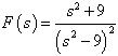Basics of Laplace Transform 15