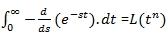 Basics of Laplace Transform 9
