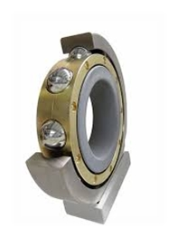 Electrically Insulated Bearings 1