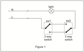 Excellent Multiway Switching A Must In Modern Electrical Systems Wiring Cloud Geisbieswglorg
