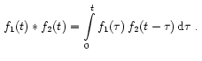 Theorems of Laplace Transform 31