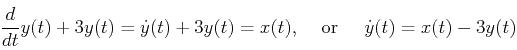 Simulation Diagrams of Laplace Transform 15