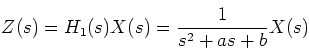 Simulation Diagrams of Laplace Transform 19