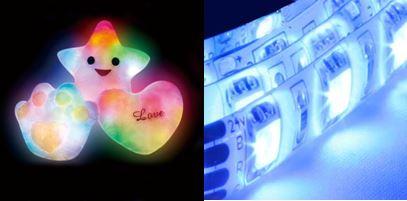 Amazing Single Molecule LEDs 6