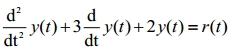 Flow Graphs of Laplace Transform 18