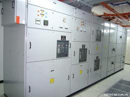 Maintaining Low Voltage Switchboard 1