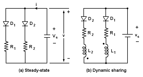 Series and Parallel Connected Diodes 3