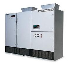 High Quality Medium Voltage Drives