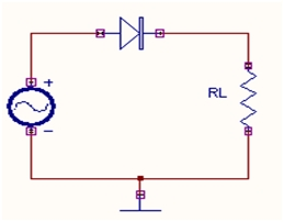 RC and RL Loaded Diodes 1