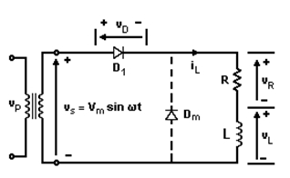 RC and RL Loaded Diodes 5