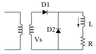 RC and RL Loaded Diodes 7