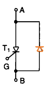 Reverse Conducting and Gate Turn off Thyristors 2
