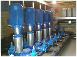 Top 10 Ways To Increase Energy Efficiency And Performance Of Pumping Systems