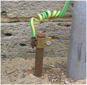 Grounding Electrode Conductor