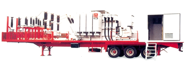 Mobile Substations features and applications 2