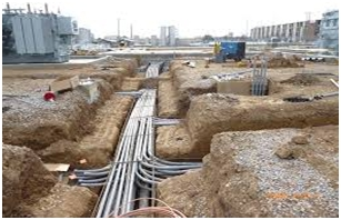 Types of Conduits