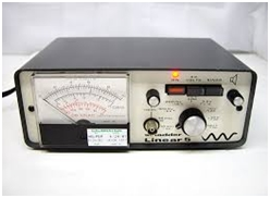 What is Distortion Meter 1