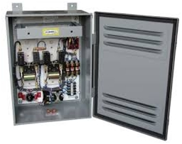 Contactor Circuit Breaker