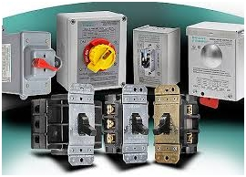 External Switches Manual Controllers