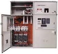 Medium Voltage Starter