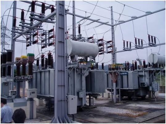 Air Insulated Substation