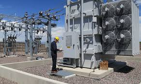 Electrical Transformer Specialist1