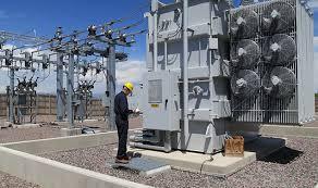 Electrical Transformer Specialist1