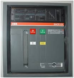 Low Voltage Power Circuit Breakers 1