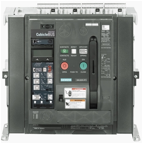 Low Voltage Power Circuit Breakers Mounting Fixed Method
