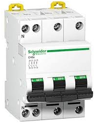 Securing Low Voltage Circuit Breakers 1