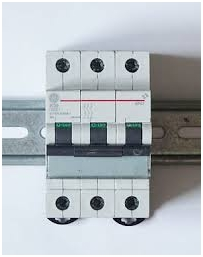 Securing Low Voltage Circuit Breakers 2