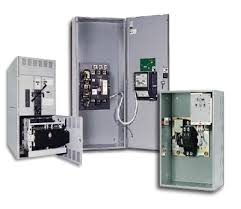 multiple transfer switches for emergency and standby power generation systems 3