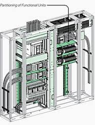 partitioning low voltage switchboards-type3
