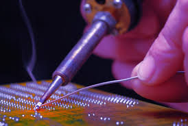 Circuit board designer and consultant 2