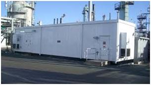 Power equipment centers 1