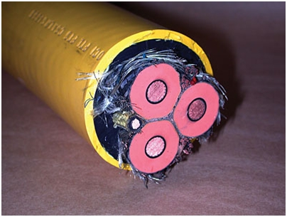 non-conducting materials used in cable construction-2